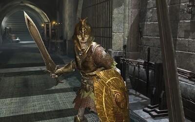 The Elder Scrolls: Blades je již k dispozici. Postav město, znič soupeře a vychutnej si špičkovou grafiku