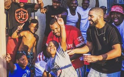 The Game predpovedá skladbou 100 s Drakeom na featuringu príchod očakávaného pokračovania albumu The Documentary