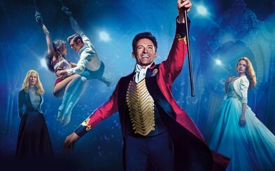The Greatest Showman je nejkrásnějším muzikálem od La La Landu, který vám dokonale napraví chuť po zkažených blockbusterech (Recenze)