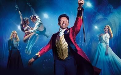 The Greatest Showman je najkrajším muzikálom od La La Landu, ktorý vám dokonale napraví chuť po skazených blockbusteroch (Recenzia)