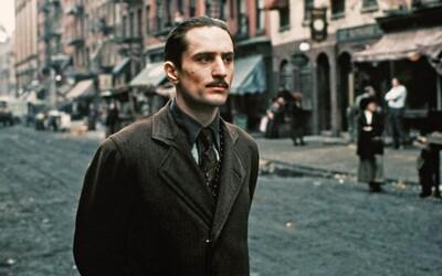 The Irishman od Martina Scorseseho s omladeným De Nirom a Al Pacinom sa začne natáčať o rok a do kín sa dostane v roku 2019