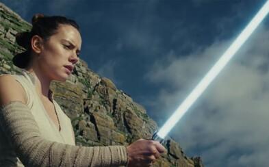 The Last Jedi bude najdlhším Star Wars filmom vôbec! Akú dlhú stopáž odhalil režisér Rian Johnson?