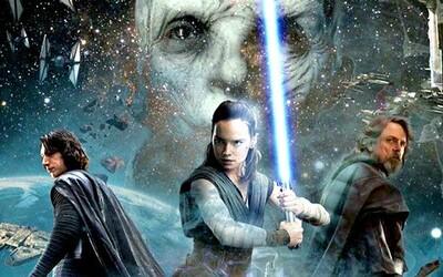 The Last Jedi nie je zlým filmom, ale pomerne neuspokojivým pokračovaním Star Wars série. Duch ságy sa skrátka pomaly no isto vytráca