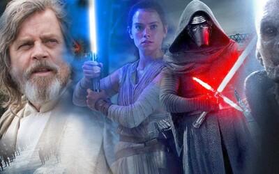 The Last Jedi potvrdilo viacero očakávaných teórií, no iné poslalo do zabudnutia dejín. Čo všetko už máme oficiálne overené?