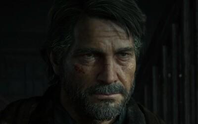 The Last of Us 2 ohuruje v brutálnom traileri grafikou, animáciami a príliš realistickým násilím. Hra generácie vyjde budúci rok
