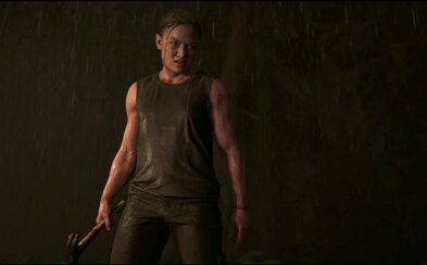 The Last of Us 2 ukazuje v brutálním a krvavém traileru budoucnost hraní. Podívejte se na graficky nejpromakanější hru pod sluncem