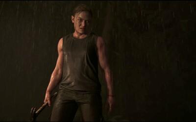 The Last of Us 2 ukazuje v brutálnom a krvavom traileri budúcnosť hrania. Pozrite sa na graficky najpremakanejšiu hru pod Slnkom