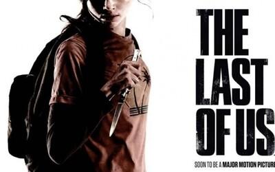The Last of Us bude sfilmovaný, zahrá si aj Arya Stark?