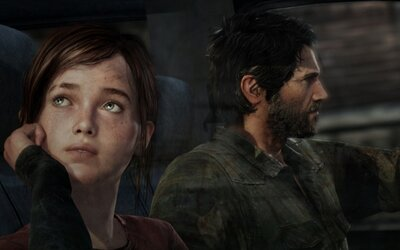 The Last of Us na PlayStation 4 s novým TV trailerom