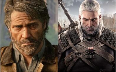 The Last of Us: Part 2 prekonalo Zaklínača 3 a stáva sa najoceňovanejšou hrou v histórii