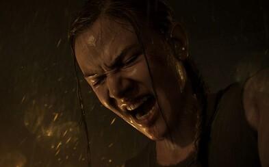 The Last of Us Part II bude první hrou studia, ve které bude sexuální obsah a nahota