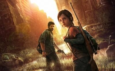 The Last of Us sa dočká filmového spracovania!