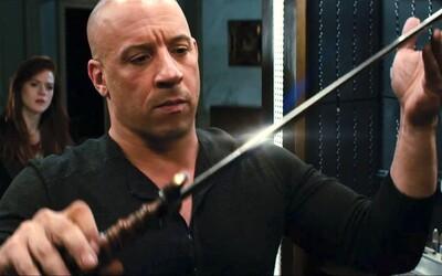 The Last Witch Hunter s Vinem Dieselem se dočká pokračování. Potvrdil to sám herec