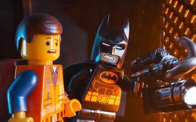 The Lego Movie 2 bude rovnako dobré ako jednotka. Pracujú na nej totiž tí istí talentovaní a vtipní tvorcovia ako nasposledy