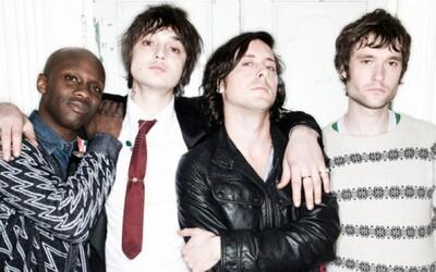 The Libertines sú späť! Nový album Anthems For Doomed Youth je viac než dôstojným návratom (Recenzia)
