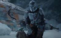 The Mandalorian druhá séria prichádza s trailerom. Sleduj Baby Yodu v akcii