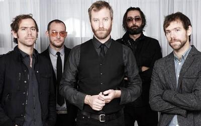 The National zverejnili doteraz nepočutú skladbu z obdobia nahrávania ich posledného albumu