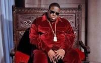 The Notorious B.I.G byl uveden do Rokenrolové síně slávy