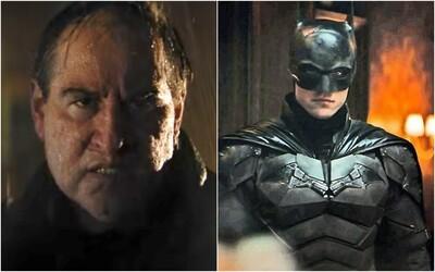 The Penguin z chystaného Batmana s Pattinsonem dostane vlastní seriál. Záporáka si zahraje Colin Farrell