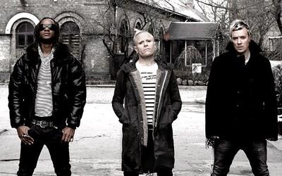 The Prodigy chtějí svým novým albem změnit svět taneční hudby. Podaří se jim to? (Preview)