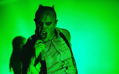 The Prodigy ohlašují nové album a přikládají násilný videoklip