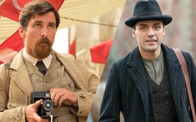 The Promise s Christianom Baleom a Oscarom Isaacom je v strate takmer 150 miliónov, zatiaľ čo Rýchlo a Zbesilo 8 valcuje kiná (Box Office)