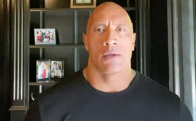 The Rock je třetí největší favorit na amerického prezidenta