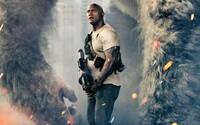 The Rock upevní svoju pozíciu jedného z najlepšie platených hercov Hollywoodu. Za chystaný thriller Red Notice dostane 20 miliónov dolárov