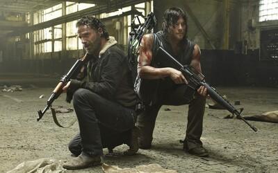 The Walking Dead by mohlo pokračovat klidně i do roku 2030, ne-li déle, tvrdí showrunner seriálu