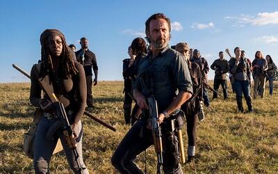 The Walking Dead dostane už tretí seriál. Tentoraz s hlavnými ženskými hrdinkami