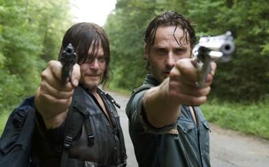 The Walking Dead má naplánovanú už aj 12. sériu!
