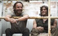 The Walking Dead: Najväčšie rozdiely medzi seriálom a komiksom, ktoré diametrálne zmenili dej a osudy postáv #2