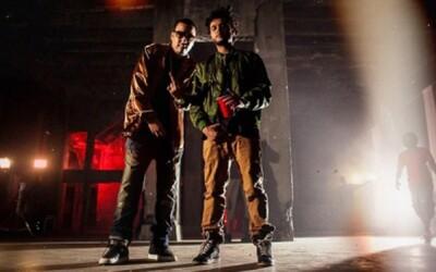 The Weeknd a French Montana s klipom na spoluprácu Gifted