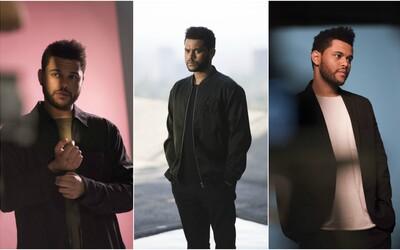 The Weeknd a švédsky gigant H&M predstavili spoločnú kolekciu oblečenia