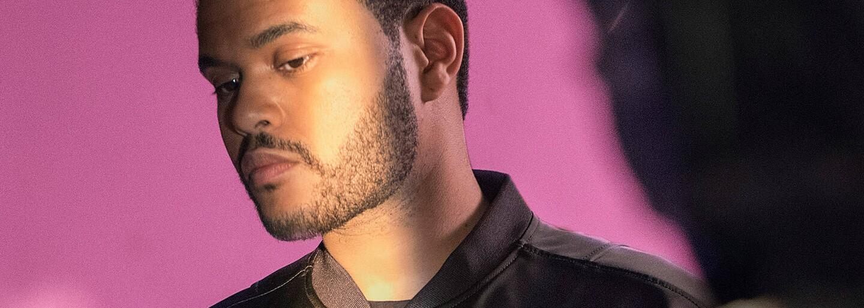 The Weeknd a švédský gigant H&M představili společnou kolekci oblečení