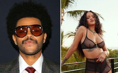 The Weeknd či Rihanna patří mezi nejpopulárnější interprety, které lidé poslouchají během sexu nebo masturbace