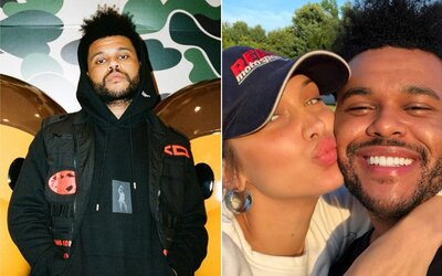 The Weeknd je späť. Odkazuje na beef Drakea a Pusha T-ho a priateľku Bellu Hadid