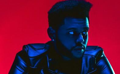 The Weeknd nám posílá dlouho očekávaný singl s Daft Punkem. Album Starboy se nezadržitelně blíží