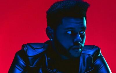 The Weeknd nám posiela dlhoočakávaný singel s Daft Punkom. Album Starboy sa nezadržateľne blíži