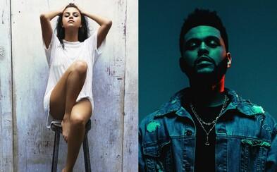 The Weeknd nezostal svojej povesti nič dlžný. Modelku Bellu Hadid vystriedala Selena Gomez