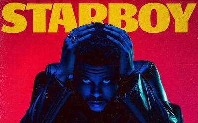 The Weeknd oficiálne vydáva tretí sólový album Starboy, ktorý si teraz môžeš vypočuť na Apple Music či Spotify
