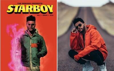 The Weeknd oznamuje spolupráci s Marvelem. Jeden z největších hudebníků současnosti dostane vlastní komiks