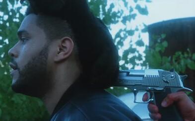 The Weeknd pokračuje v nadmieru úspešnom roku krátkym filmom na song In the Night aj s Bellou Hadid