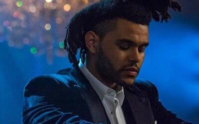 The Weeknd posiela elegantne zvodný vizuál ku skladbe Earned It