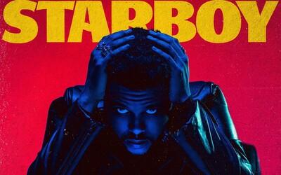 The Weeknd představil název a cover třetího alba. Datum vydání však zůstává neznámé
