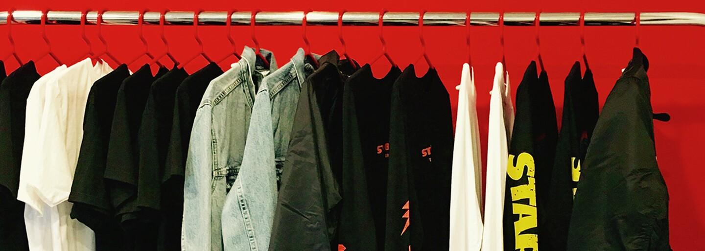 The Weeknd prináša po H&M ďalšiu exkluzívnu kolekciu oblečenia k albumu Starboy