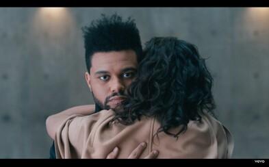 The Weeknd sa pripomína ďalším skvelým vizuálom z albumu Starboy. Prepracovaný videoklip dostáva skladba Secrets