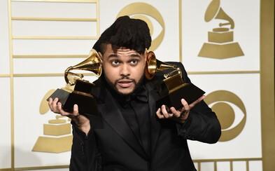 The Weeknd sa vďaka hitu Hills vyrovnal legendám ako Biggie Smalls, Eminem a 2Pac