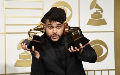 The Weeknd se díky hitu Hills vyrovnal legendám jako Biggie Smalls, Eminem a 2Pac