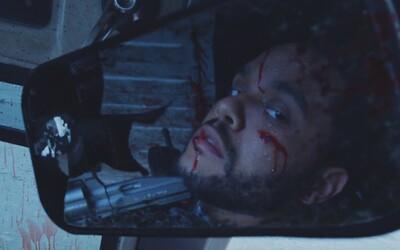 The Weeknd vykráda banku vo výbornom videoklipe False Alarm. Spracovaný je z pohľadu prvej osoby